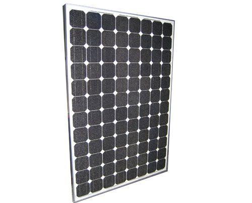 panneau solaire l 39 nergie conomique et cologique. Black Bedroom Furniture Sets. Home Design Ideas